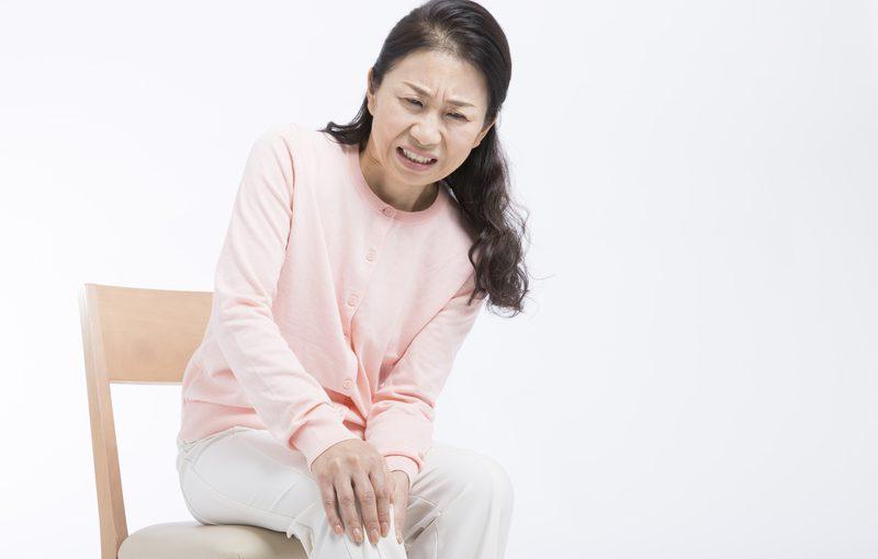 変形性ひざ関節症は初期のものであればよくなります。河内長野こにし整体院にお任せください。