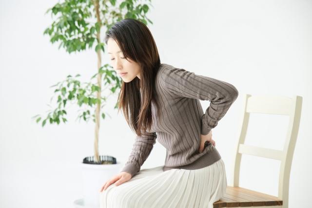 腰痛でお悩みの方は河内長野こにし整体院にお任せください。